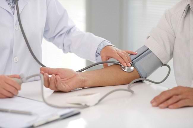 Hipertensi Maligna, Serangan Darah Tinggi yang Membahayakan Nyawa - Alodokter