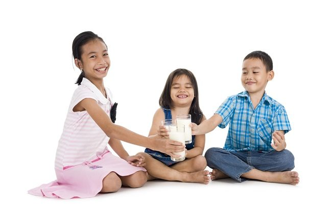 Tinggi Badan Anak yang Ideal dan Cara Memaksimalkan Pertumbuhannya - Alodokter