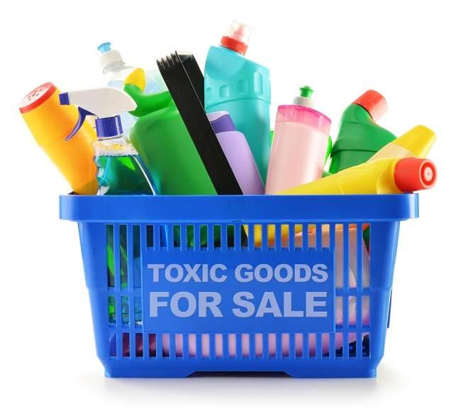 5 Bahan Kimia Sehari-hari yang Bisa Berbahaya - Alodokter