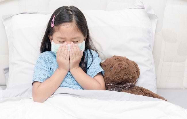 Ketahui Penyebab Bronkitis pada Anak di Sini - Alodokter
