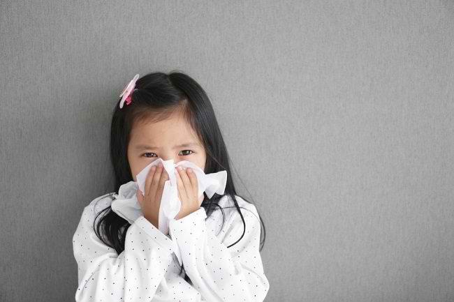 Mengobati Penyakit Bronkitis pada Anak - Alodokter