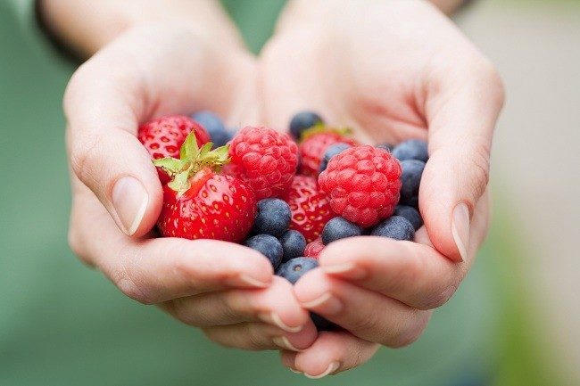 Atasi Sembelit dengan Makanan Kaya Serat - Alodokter