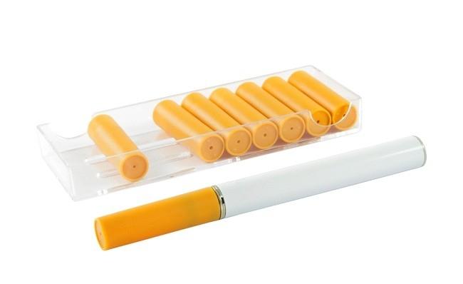 Apakah Rokok Elektrik Aman? - Alodokter