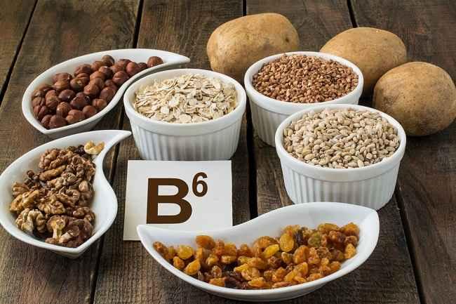 Ketahui Manfaat Vitamin B6 untuk Ibu Hamil - Alodokter