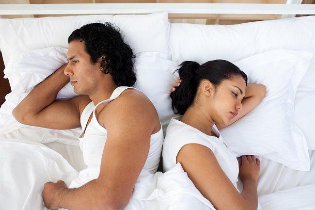 Penyebab Sakit Saat Berhubungan Intim Dan Cara Mengatasinya Alodokter