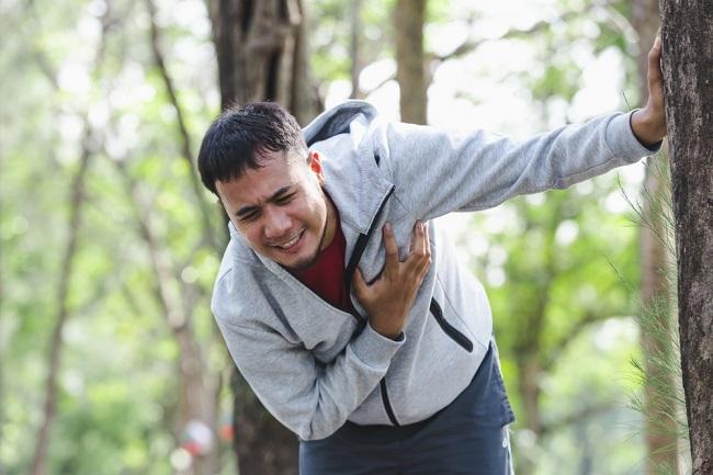 Waspadai Berbagai Penyebab Serangan Jantung di Usia Muda - Alodokter
