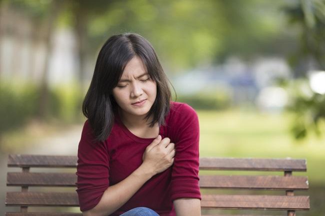 Gejala Awal Penyakit Jantung yang Perlu Diwaspadai - Alodokter