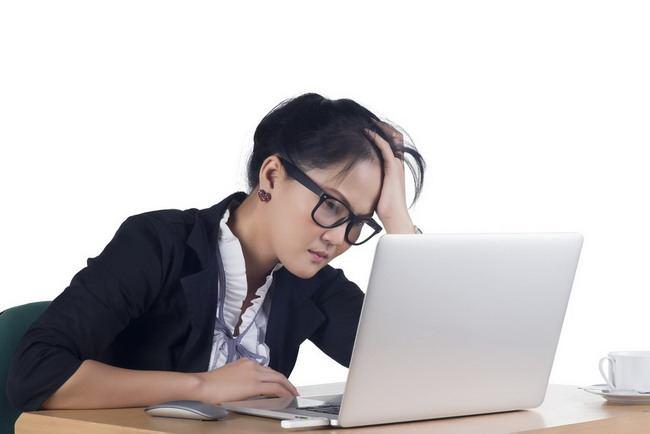 Hati-Hati, Stres Berat di Tempat Kerja Memicu Penyakit Serius - Alodokter