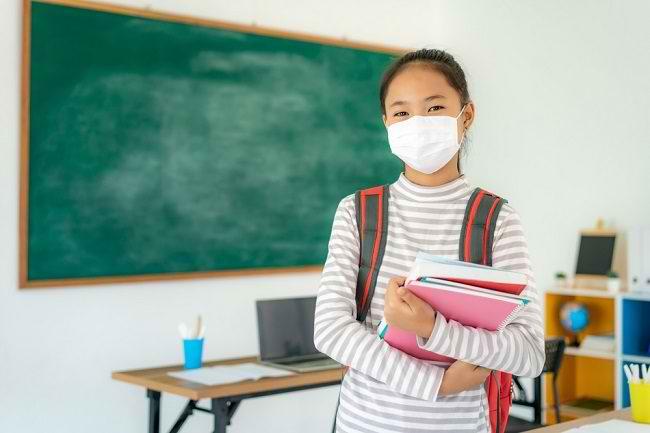 Persiapan Kembali ke Sekolah pada Masa Adaptasi Kebiasaan Baru - Alodokter