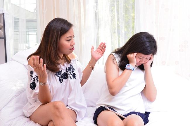 Lakukan Tips Ini untuk Menghadapi Toxic Parents - Alodokter