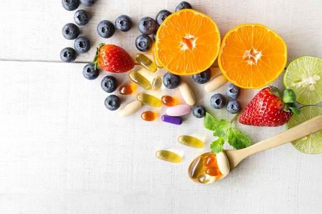 Menelaah Lebih dalam Fungsi Vitamin untuk Kesehatan - Alodokter