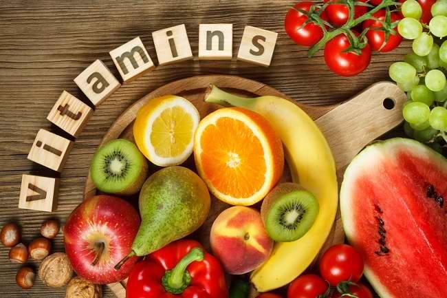 Macam-Macam Vitamin Beserta Manfaatnya - Alodokter