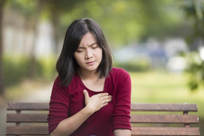 Gejala Penyakit Jantung Koroner yang Perlu Diketahui - Alodokter