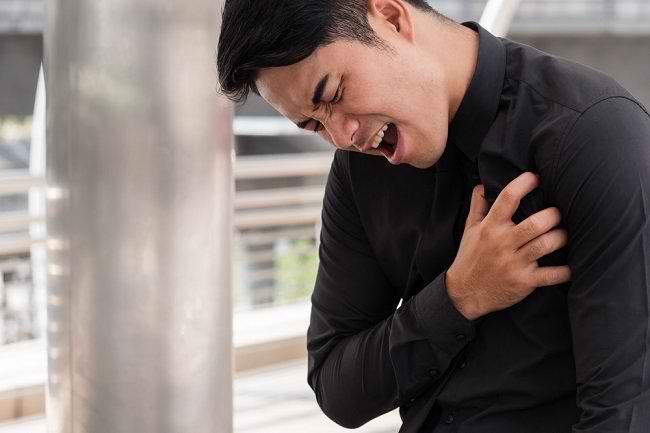 Kenali Ciri Penyakit Jantung di Usia Muda Sekarang Jugа! - Alodokter