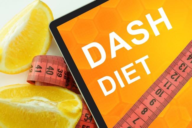 Diet DASH untuk Penderita Hipertensi - Alodokter