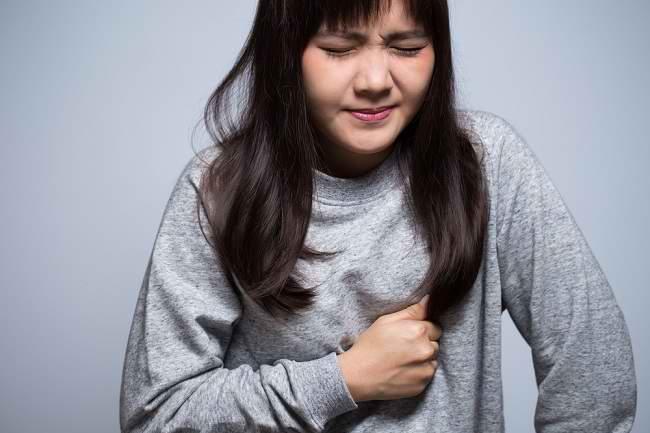 Waspada! Gagal Napas Dapat Memicu Kerusakan Organ Tubuh - Alodokter