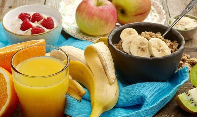 Ini Berbagai Pilihan Sumber Karbohidrat yang Lebih Sehat dari Nasi - Alodokter