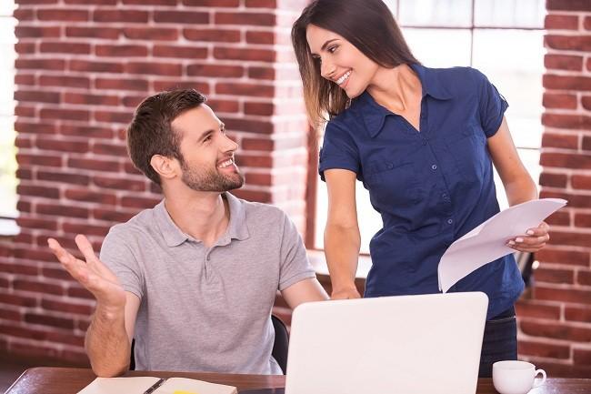 Cara Menghilangkan Ngantuk dan Lelah di Tempat Kerja - Alodokter