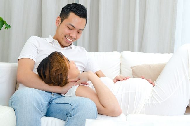 Amankah Melakukan Oral Seks Saat Hamil - Alodokter