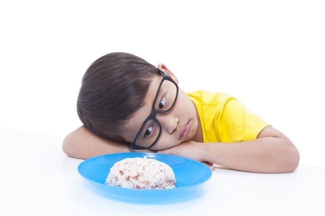 Ini Solusi Anak Tidak Suka Nasi - Alodokter