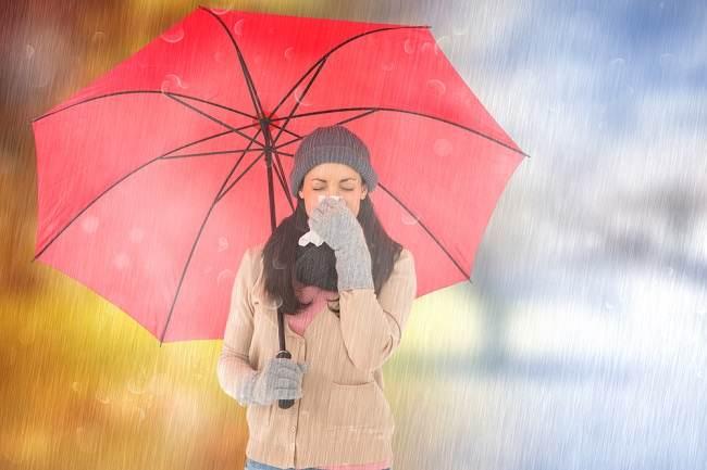 Cegah Influenza di Musim Hujan dengan Vitamin C - Alodokter