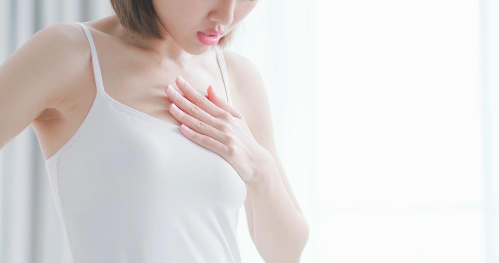 Kenali Gejala Gagal Jantung dan Cara Mencegahnya - Alodokter