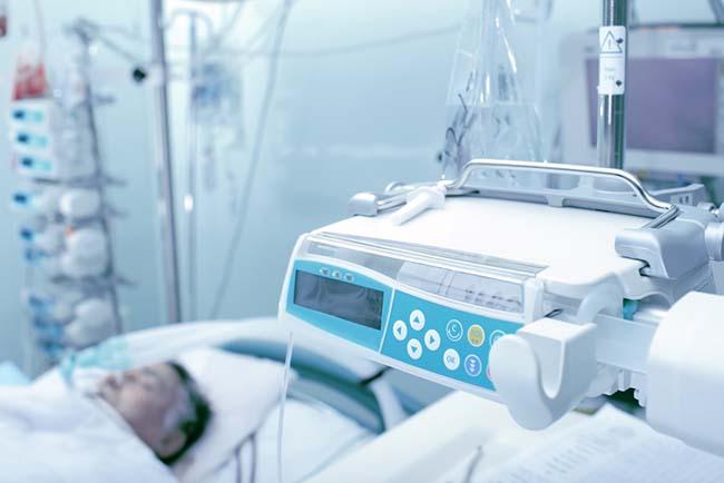 Kondisi yang Memerlukan Ruang ICU dan Peralatan di Dalamnya - Alodokter