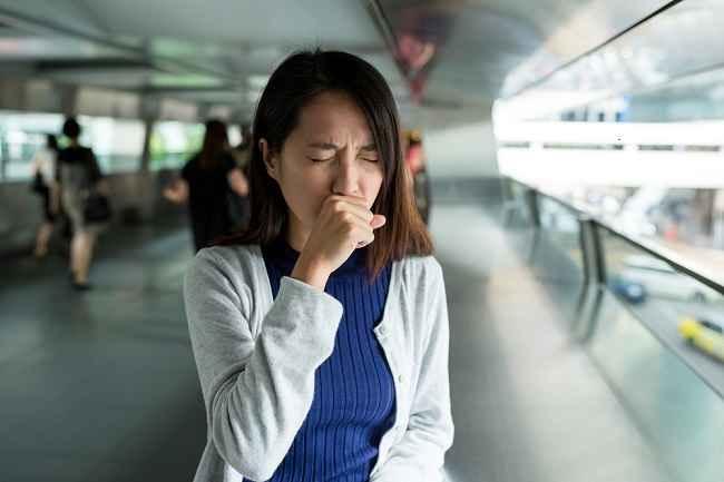 Cara Penularan Pneumonia yang Patut Diketahui - Alodokter