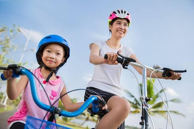 Bunda, Yuk Ajarkan Si Kecil tentang Pentingnya Berolahraga - Alodokter