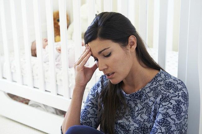Mengenal Depresi Pascamelahirkan dan Cara Mencegahnya - Alodokter