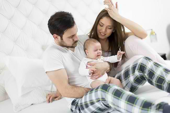 Ini Kesalahan yang Sering Dilakukan Orang Tua Baru - Alodokter