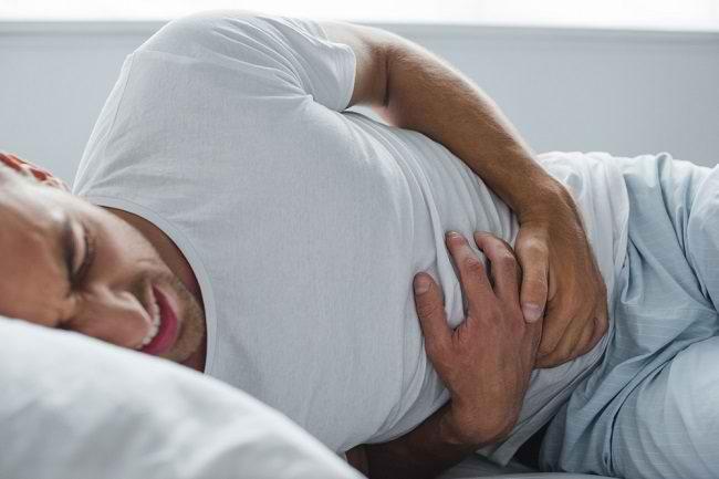 7 Penyakit pada Pankreas yang Perlu Diwaspadai - Alodokter