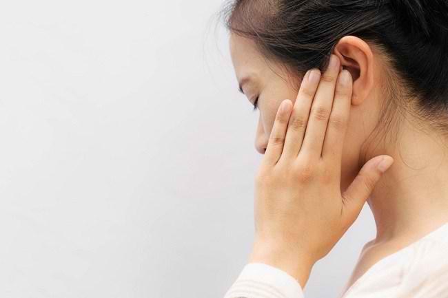 gangguan telinga