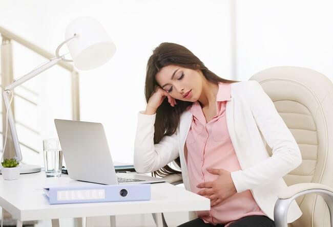 Sering Lelah Saat Hamil? Yuk, Atasi dengan Cara Ini - Alodokter