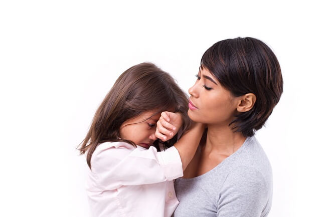 Cara Mendampingi Anak Menghadapi Perceraian Orang Tua - Alodokter