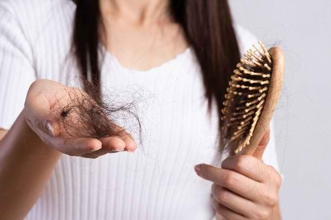 Ternyata Seperti Ini Perawatan Rambut Rontok yang Benar - Alodokter
