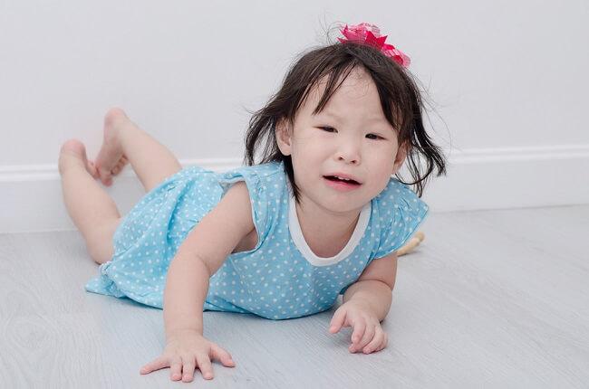 Tenang Bunda, Ini Tips Mengatasi Anak Tantrum - Alodokter