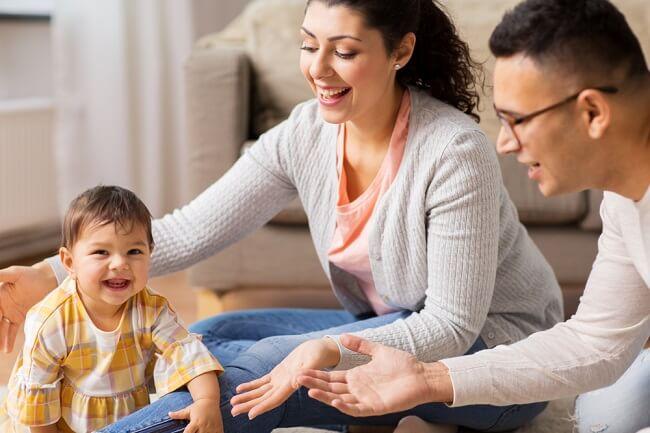 Ini Perubahan yang Dapat Dialami Suami Istri Setelah Memiliki Anak - Alodokter