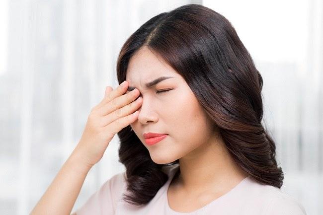 Inilah Penyakit Mata yang Umum Terjadi - Alodokter