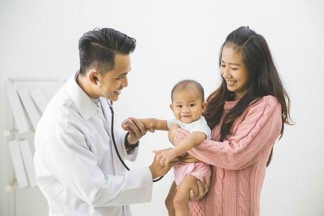 Mengenal Seputar Dokter Anak Ahli Nefrologi - Alodokter