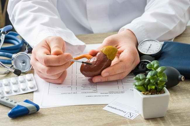 Mengenal Dokter Spesialis Ginjal dan Hipertensi - Alodokter