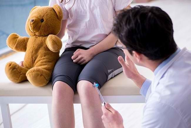 Mengenal Lebih Jauh Peran Dokter Anak Ahli Neurologi - Alodokter