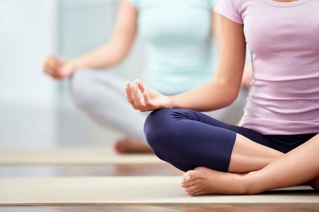 Relaksasi Sederhana di Rumah Bisa Mengusir Stres - Alodokter