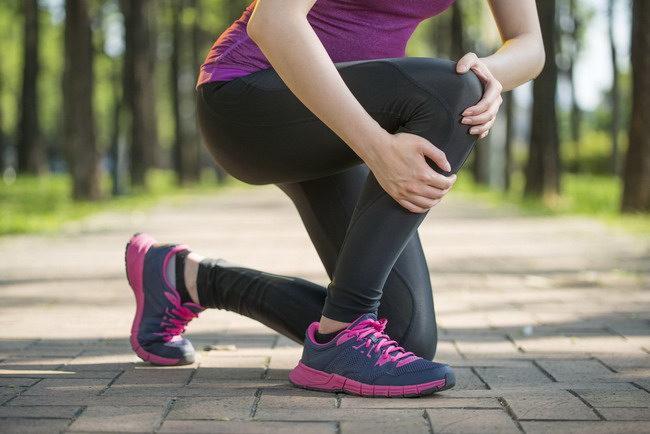 Waspada Cedera Ligamen Lutut dan Kenali Langkah Awal Penanganannya - Alodokter