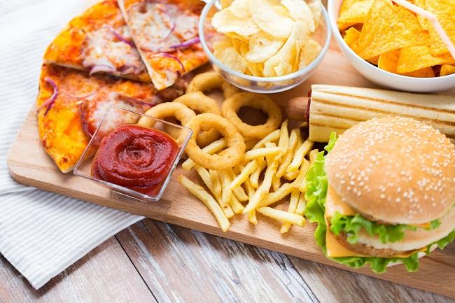 Waspadai Konsumsi Makanan Penyebab Liver Ini - Alodokter