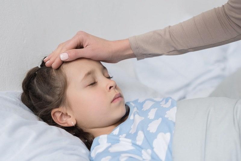 Mengenal Gejala Difteri pada Anak serta Cara Mengobatinya - Alodokter