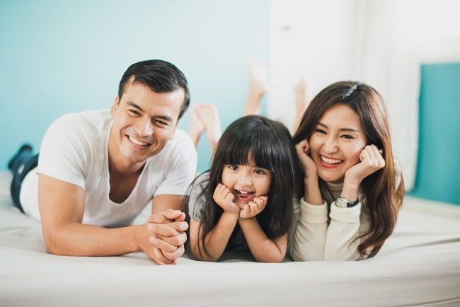 Ragam Nutrisi Penting untuk Daya Tahan Tubuh Anak - Alodokter