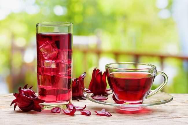 Beragam Manfaat Teh Rosella untuk Kesehatan - Alodokter