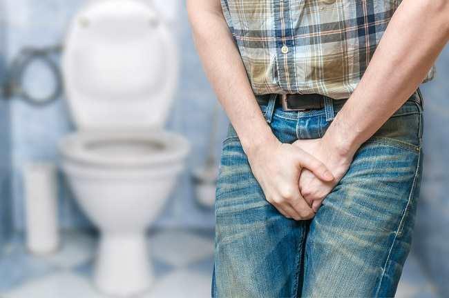 Mengenal Gangguan Prostat dan Penyebabnya - Alodokter