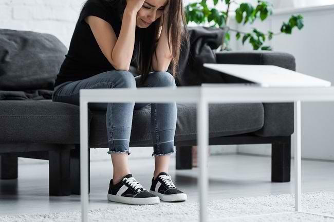 Serangan Panik: Penyebab, Gejala, dan Cara Mencegahnya - Alodokter